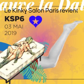 Le KSP#6 est annoncé !